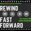 Rewind Fast Forward - Fabia Dance Center, Goudse Schouwburg, Gouda