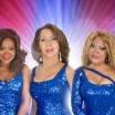 Uitgaansagenda Den Bosch: The Three Degrees - When Will I See You Again
