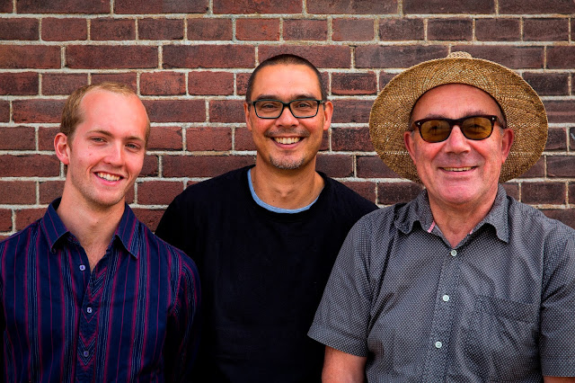 Uitgaansagenda Baarle Nassau: Blue Lines Trio Feat. Mars Williams