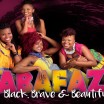 Uitgaansagenda Zutphen: Abafazi - Black, Brave & Beautiful
