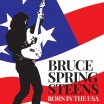 Uitgaansagenda Hoofddorp: Bruce Springsteens Born In The U.s.a. - Legendary Albums Presenteert