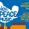 One Night Of Peace And Music - Staconcert, Schouwburg De Kampanje, Den Helder