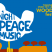 Woodstock - One Night Of Peace And Music, Goudse Schouwburg, Gouda