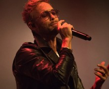 Uitgaansagenda Hoorn: The Story Of George Michael - Met Charly Luske En Band