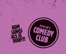 Uitgaansagenda Den Haag: Pepijn Comedy Club - Met O.a. Nigel Williams(Eng) En Berit Companjen