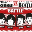 Uitgaansagenda Rotterdam: The Stones Vs The Beatles Battle - Met O.a. Harry Sacksioni En Syb Van Der Ploeg